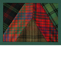 Tartans of Clan Ross